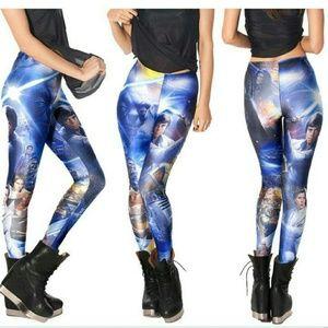 Blackmilk Starwars leggings
